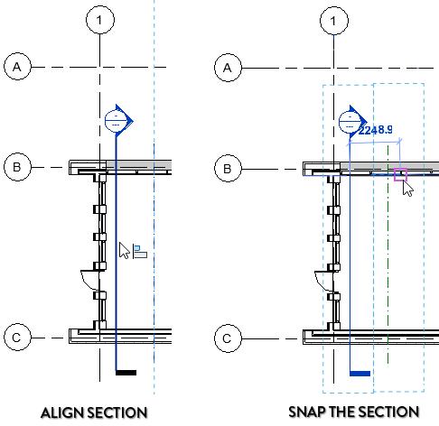 alinear-secciones-revit